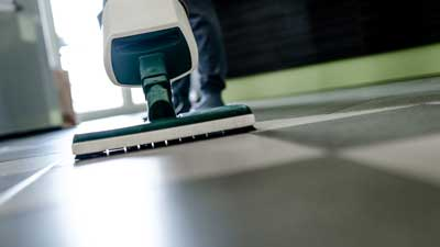 Floor Cleaning in Davidson, North Carolina