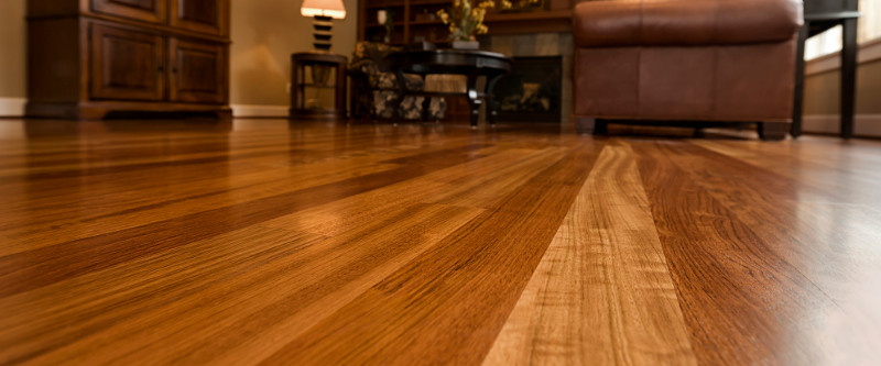 Three Reasons Hardwood Flooring May Not Be For You