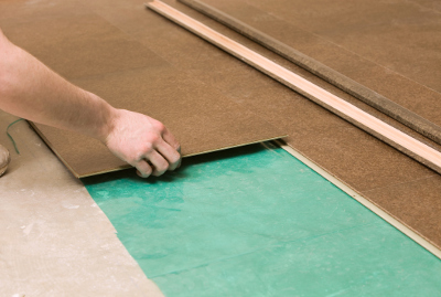 The Three Best Options for Bathroom Flooring