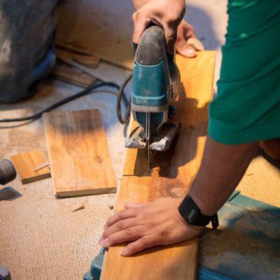 The Basics About Hardwood Floor Repair