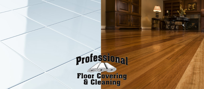 Flooring in Cornelius, North Carolina