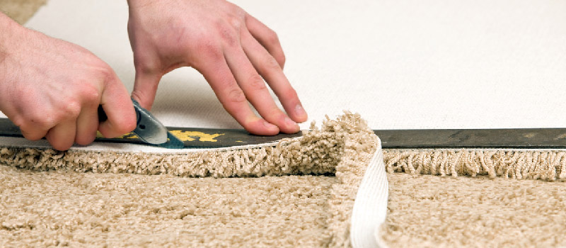 Carpet Installation in Davidson, North Carolina